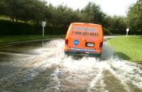 Water Damage Irvine CA