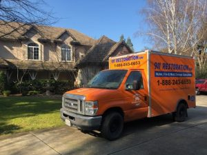Commercial Property Damage Orange County