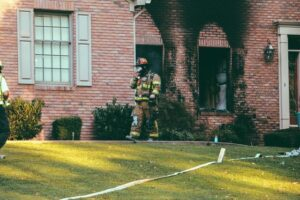 Everything You Need to Know About Escaping a House Fire